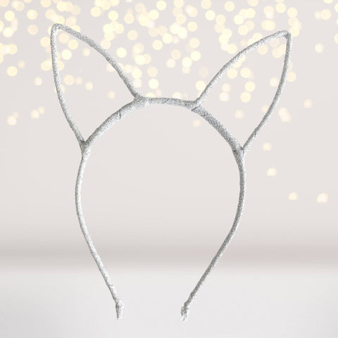 Fox Ear Headband, DIY Fox Costume Accessory - Chicky Chicky Bling Bling, LLC