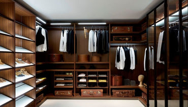10 Wardrobe Essentials for Men
