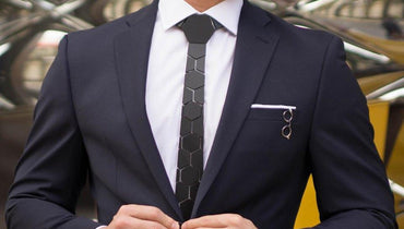 Ties 101: A Man's Guide to Neckties | How To Choose The Perfect Tie