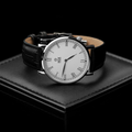 Horlogerie Palermo SSB Men's Watch [1 LEFT]