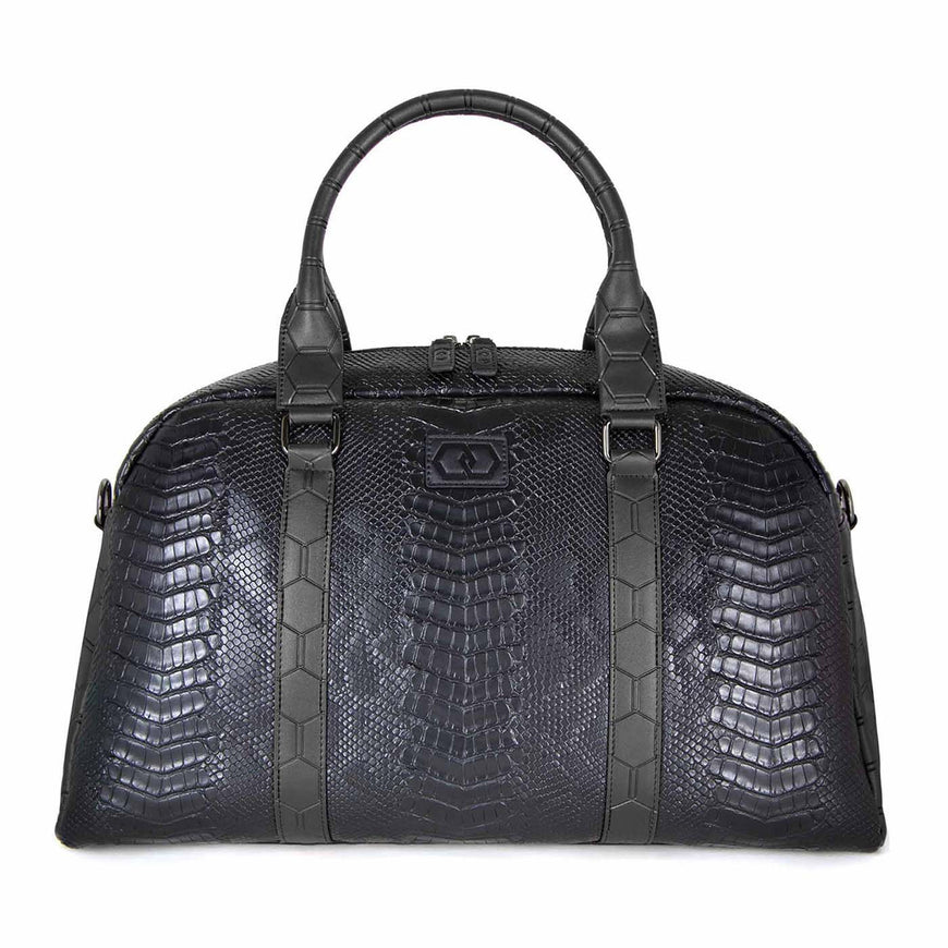 Caviar Weekender Bag (Ships Dec. 1)