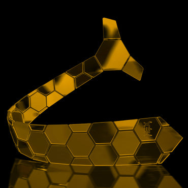 HONEYCOMB 24K + FREE MYSTERY GIFT