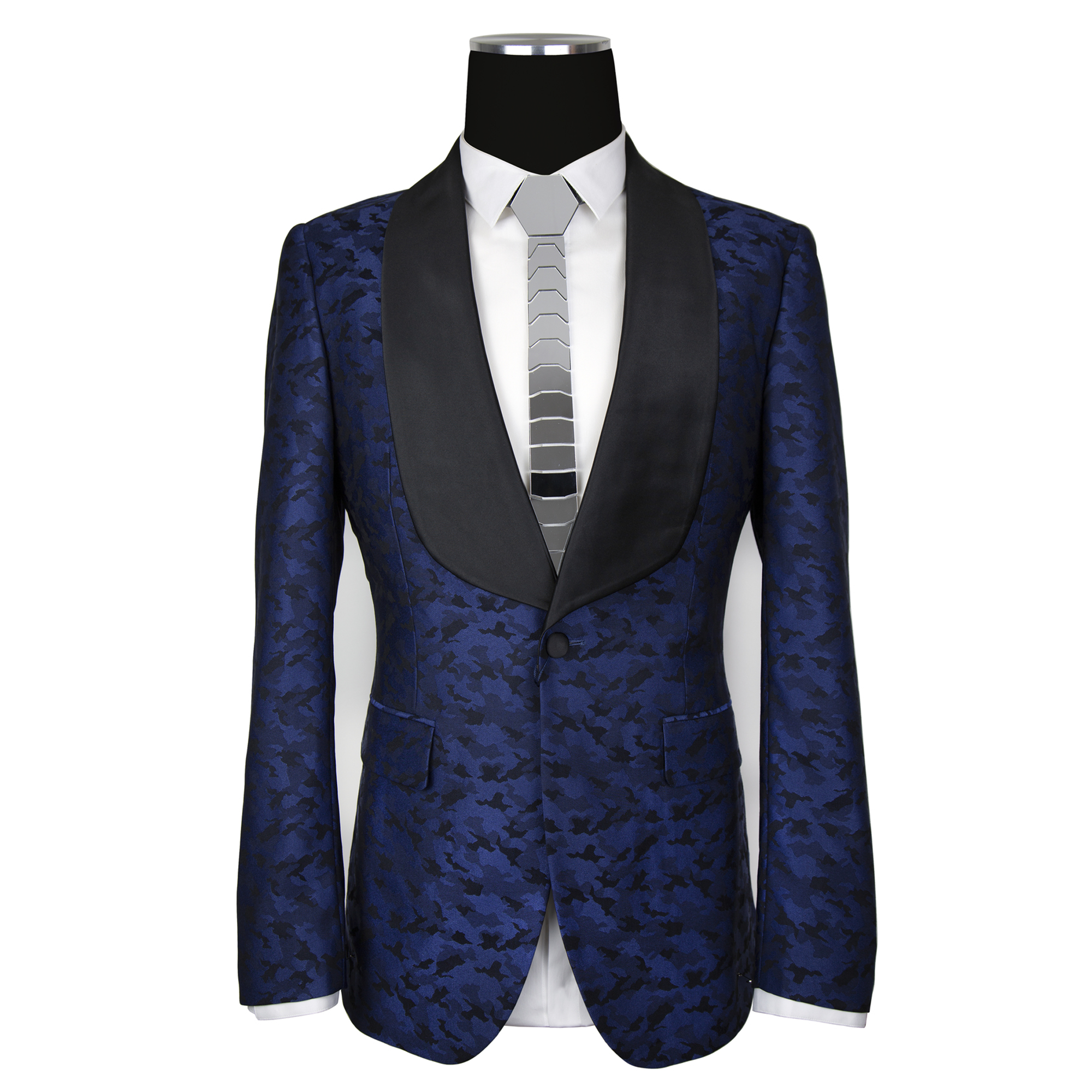 Savage Billionaire Blazer