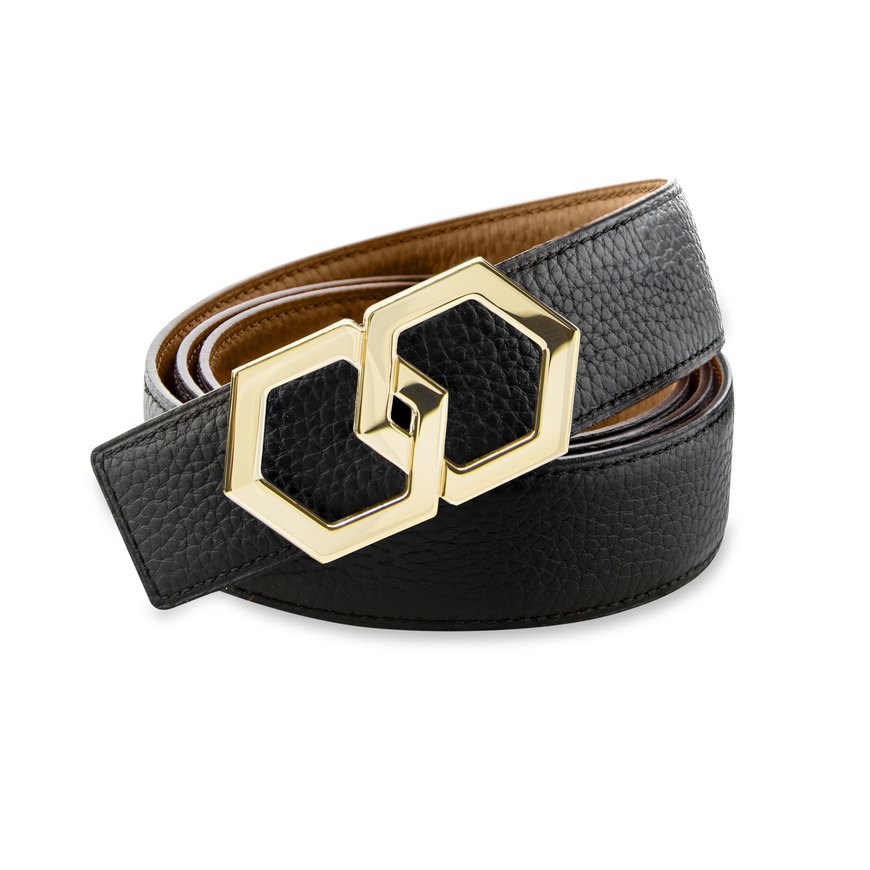 mens luxury belts