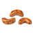 Arcos® Par Puca®, ARC-8126-15496, Orange Opal Bronze