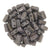 Ash Grey Moon Dust Czech 2-Hole Brick bead