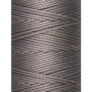 C-LON Bead Cord, Cocoa - 0.5mm, 92 Yard Spool - Barrel of Beads