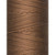 C-LON Bead Cord, Chestnut - 0.5mm, 92 Yard Spool - Barrel of Beads