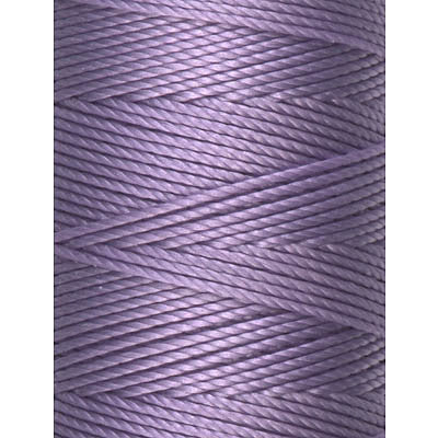 C-LON Bead Cord, Orchid - 0.5mm, 92 Yard Spool - Barrel of Beads