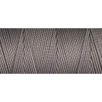Cocoa nylon fine weight bead cord