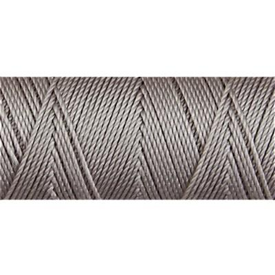 Nickel nylon fine weight bead cord