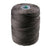 C-Lon Tex 400 Heavy Weight Bead Cord, Cocoa - 1.0mm, 36 Yard Spool - Barrel of Beads