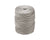 C-Lon Tex 400 Heavy Weight Bead Cord, Silver - 1.0mm, 36 Yard Spool - Barrel of Beads