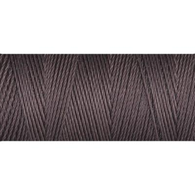 Chocolate nylon micro bead cord