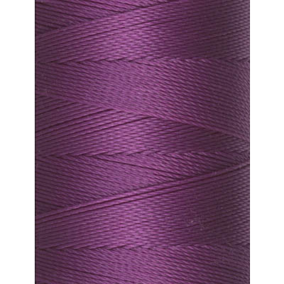 C-Lon Micro Bead Cord, Grape - 0.12mm, 320 Yard Spool - Barrel of Beads