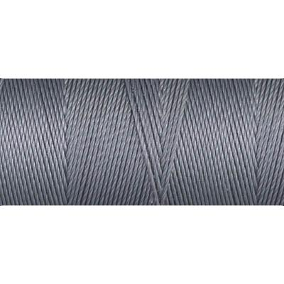 Grey nylon micro bead cord