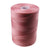 C-Lon Micro Bead Cord, Rose - 0.12mm, 320 Yard Spool - Barrel of Beads