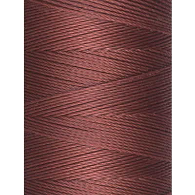 C-Lon Micro Bead Cord, Sienna - 0.12mm, 320 Yard Spool - Barrel of Beads