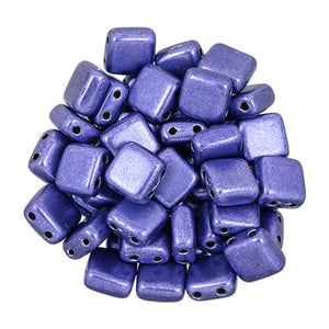 Saturated Metallic Ultra Violet