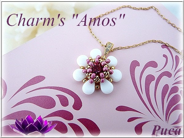 Charms - pattern