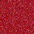 Miyuki Delica Bead 11/0 - DB0214 - Opaque Red Luster - Barrel of Beads