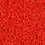Miyuki Delica Bead 11/0 - DB0727 - Opaque Vermillion Red - Barrel of Beads