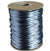 3mm Satin Rayon Rattail Cord, Williamsburg Blue, by the yard - Barrel of Beads