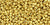 Toho 11/0 Round Japanese Seed Bead, TR11-557, Galvanized Gold - Barrel of Beads