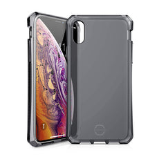 ITSkins Spectrum Case for iPhone X/Xs - Black
