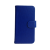 A&J Book Case for Galaxy A21s - Blue