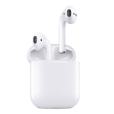 Apple AirPods 2nd Gen Charging Case - White