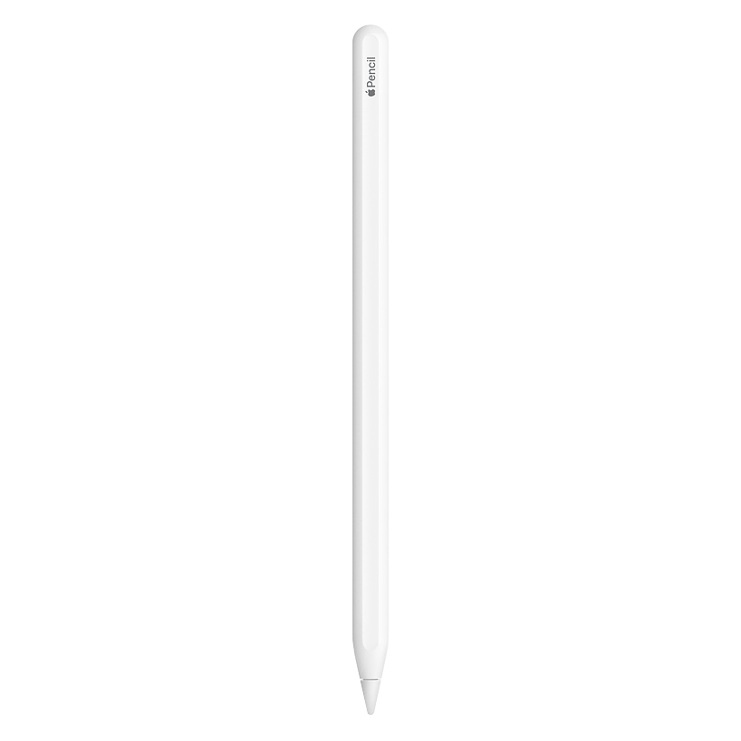 Apple Pencil Stylus (2nd Gen) for iPad - White