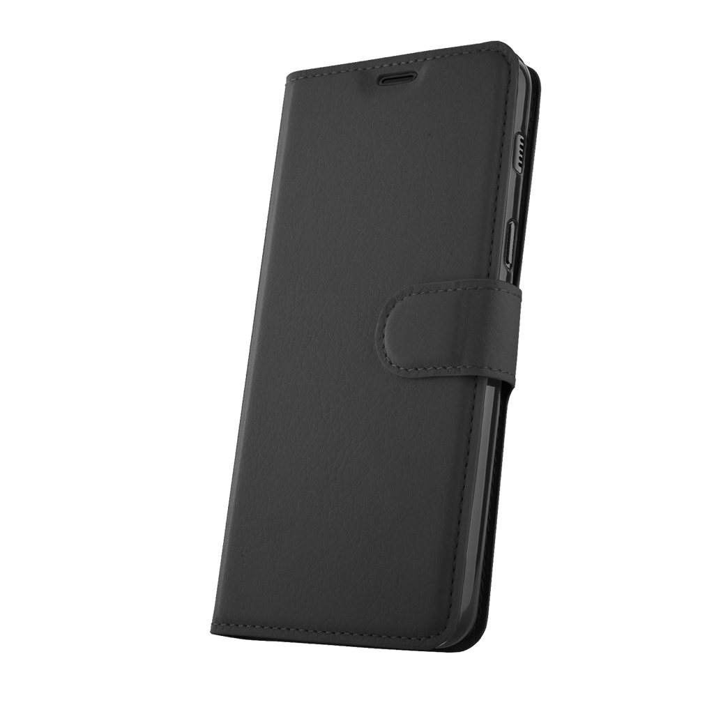 CelluarLine Premium Folio Case A40 -Black