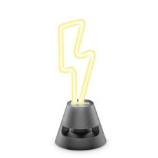 CellularLine Neon Beat Bolt Bluetooth Speaker - Yellow