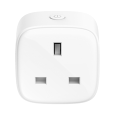 D-Link Mini Wi-Fi Smart Plug - White