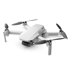 DJI Mavic Mini HD Drone - White