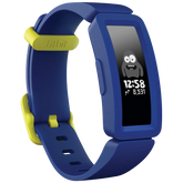 Fitbit Ace 2 Activity Tracker - Night Sky-Neon Yellow