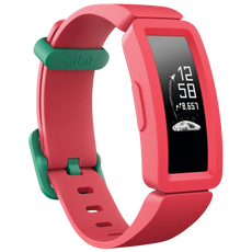 Fitbit Ace 2 Activity Tracker - Watermelon-Teal