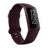Fitbit Charge 4 Advanced Fitness Tracker - Rosewood