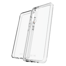 GEAR4 Crystal Palace Clear Cover for Galaxy S20 (FE) - Clear