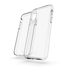 GEAR4 Crystal Palace Clear Cover for iPhone 11 - Clear
