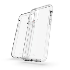 GEAR4 Crystal Palace Clear Cover for iPhone 12/12 Pro - Clear