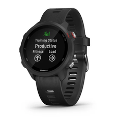 Garmin Forerunner 245 Music Smartwatch - Black