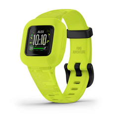 Garmin Vivofit Jr 3 Activity Tracker Digi Camo - Green