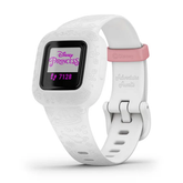 Garmin Vivofit Jr 3 Activity Tracker Disney Princess - White