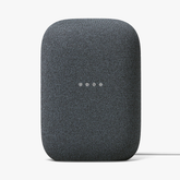 Google Nest Audio Smart Speaker - Charcoal