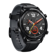 Huawei Watch GT Active - Black