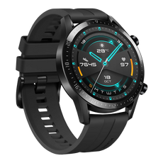 Huawei GT2 Sport Watch 46mm - Matte Black
