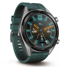 Huawei Watch GT Active - Dark Green