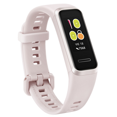 Huawei Band 4 Activity Tracker - Pink